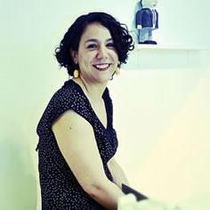 Maria Lightowler, Jurado 2019 Concurso Nacional UADE de Artes Visuales
