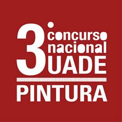 3° Concurso nacional UADE PINTURA