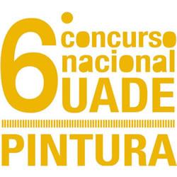 6° Concurso nacional UADE PINTURA