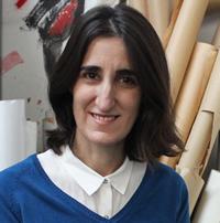 Eva Grinstein, Jurado 2017 Concurso Nacional UADE de Artes Visuales