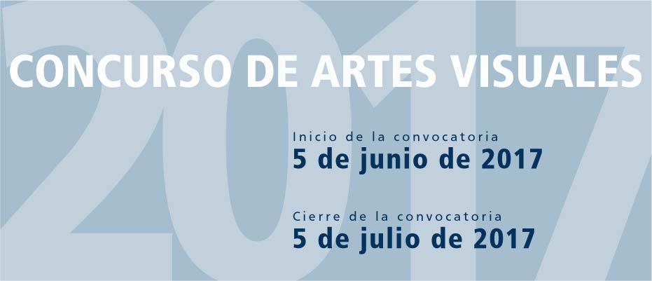 Inscripción al 12° Concurso Nacional de Artes Visuales