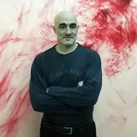 Ariel Mlynarzewicz, Jurado 2018 Concurso Nacional UADE de Artes Visuales