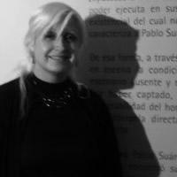 Patricia Rizzo, Jurado 2018 Concurso Nacional UADE de Artes Visuales