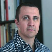 Rodrigo Alonso, Jurado 2018 Concurso Nacional UADE de Artes Visuales