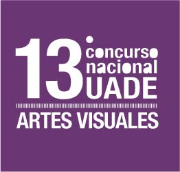 13° Concurso nacional UADE ARTES VISUALES
