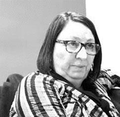 María Teresa Constantin, Jurado del 15° Concurso Nacional UADE