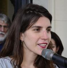 Lucie  Haguenauer, Jurado del 15° Concurso Nacional UADE