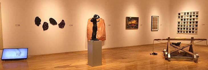 15° Concurso Nacional de Artes Visuales