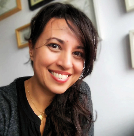 Julia Baitala, Jurado del 15° Concurso Nacional UADE
