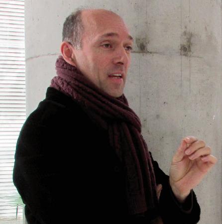 Walter Cenci, Jurado del 15° Concurso Nacional UADE