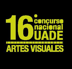 16° Concurso nacional UADE artes visuales